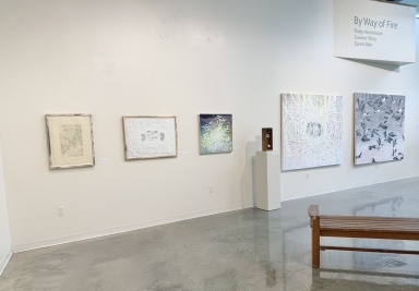 Exhibition: By Way of Fire